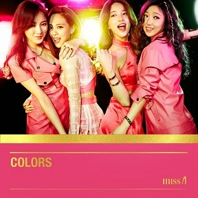 "Miss A - ""Only You"""