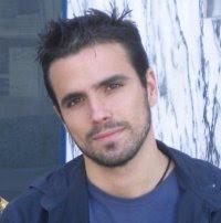 Página Oficial de Alberto Garzón