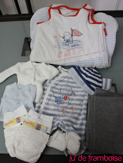 ma valise maternit avec liste imprimer dedans ju2framboise. Black Bedroom Furniture Sets. Home Design Ideas