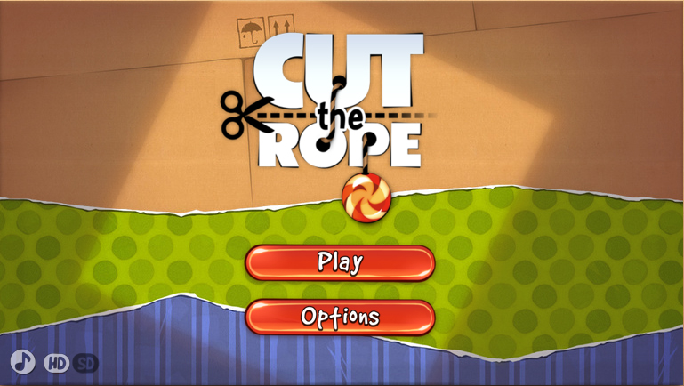 cut the rope 2 play free online