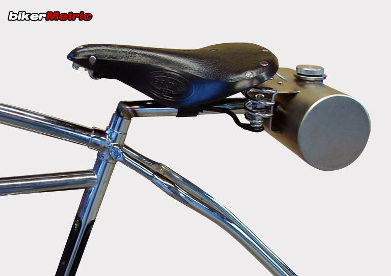 BikerMetric
