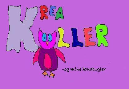 <center>KreaKuller</center>