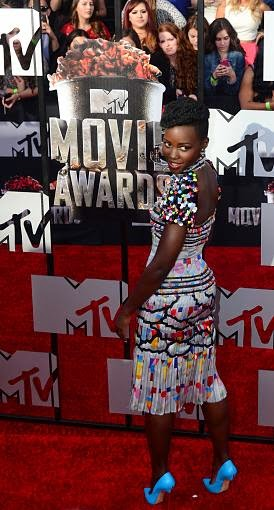 Red Carpet Recap: Worst Dressed at MTV Movie Awards