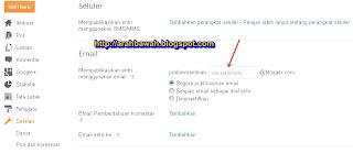 Cara Membuat Blog Iklan Baris Gratis Auto Post (Terposting Secara Otomatis) Iklan+baris