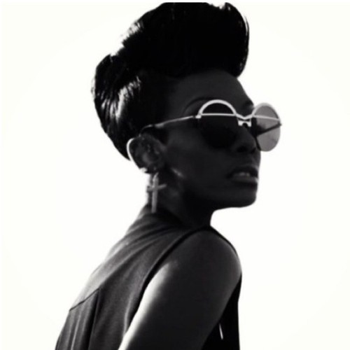 Dawn Richard Singer Singer Dawn Richard Has Truly