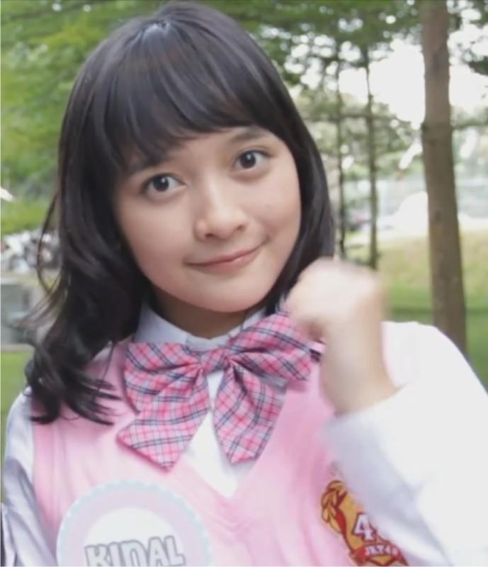 SeMeWeW: Foto Cantik Devi Kinal Putri ( Kinal JKT48 )