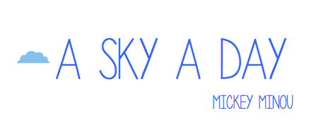A SKY A DAY