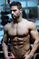 MIGHTY Hot Markus Ricci, All American Guys