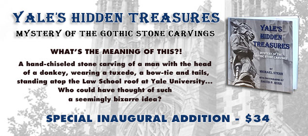 Yale's Hidden Treasures