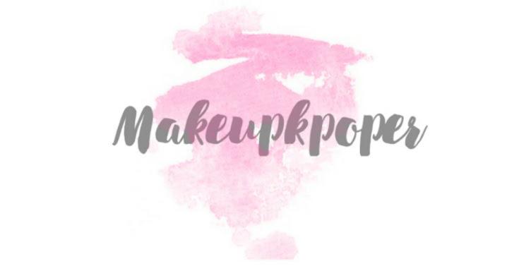 MakeupKpoper♥