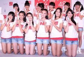 JKT48日本上陸