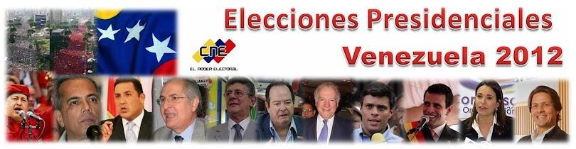 Presidenciables 2012