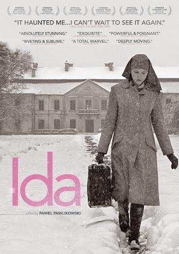 Ida (BRRip 1080p Polaco Subtitulada) (2013)