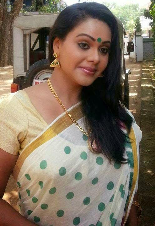 Malayalam Serial Actress TV Actress HD Images, Photos