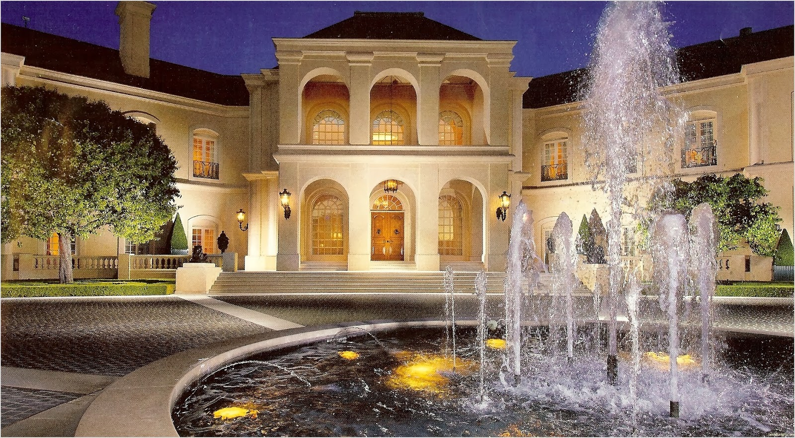 top 10 expensive houses in the world 2014 - incomefigure