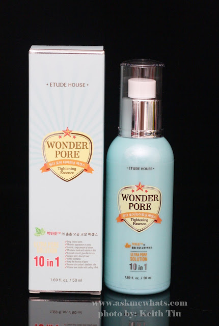 Etude House Wonder POre photos