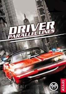 Driver: Parallel Lines 2007 Fully Full Version PC Game