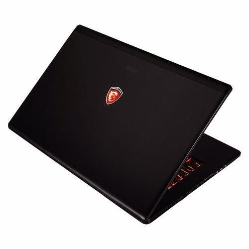 MSI GS70 STEALTH PRO-098 9S7-177314-098