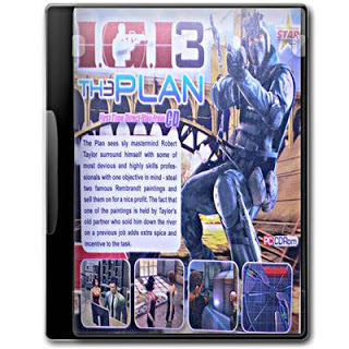 IGI 3 The Plan PC Game