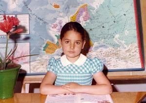 Alicia Calderón Almendros