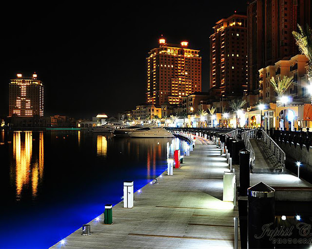 The Pearl-Qatar - Qatar