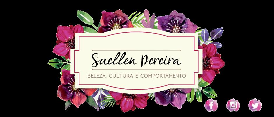 Suellen Pereira