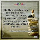 Un libro.....