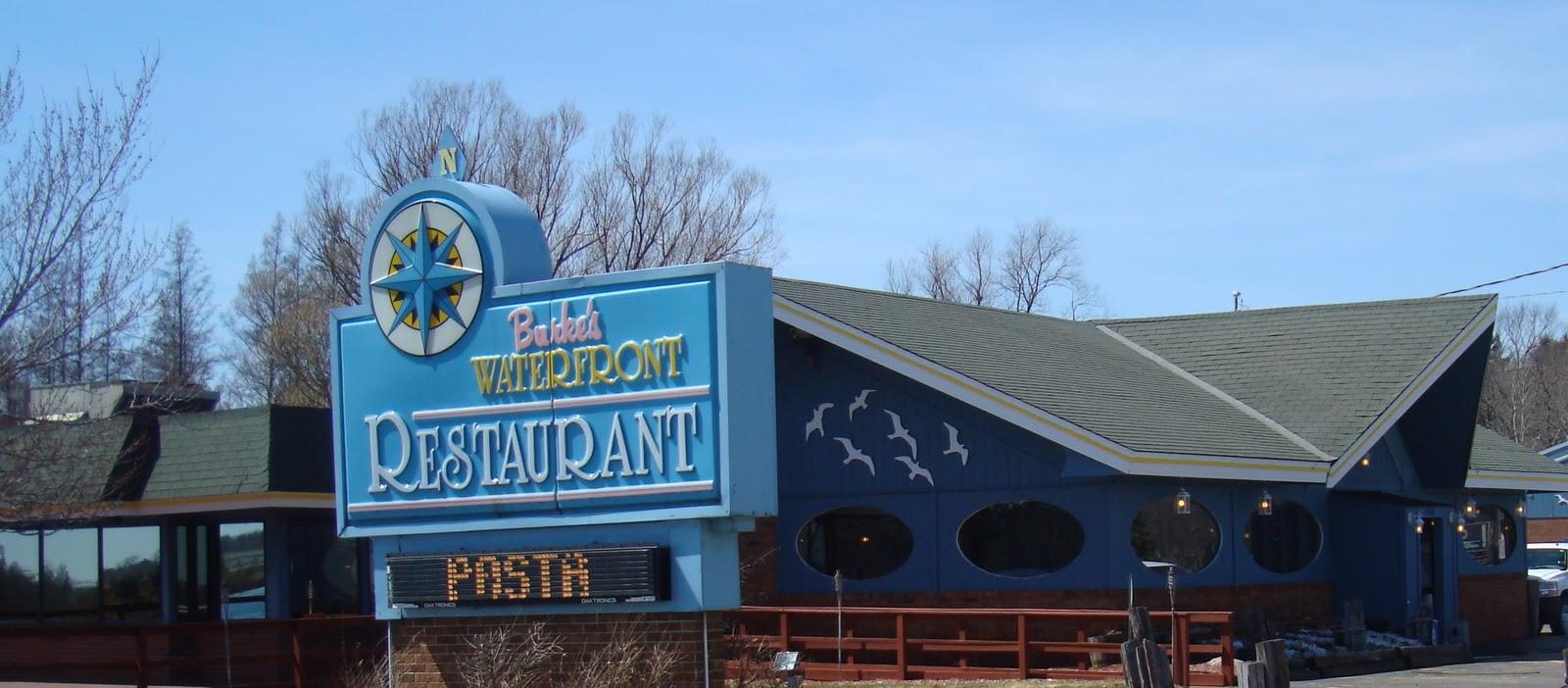 Cadillac Michigan Restaurants
