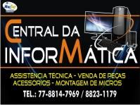Central da Informática
