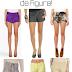 Shorts para diferentes tipos de cuerpo
