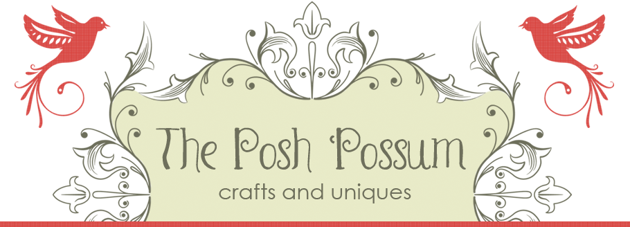 The Posh 'Possum