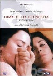 Immacolata e Concetta dvd