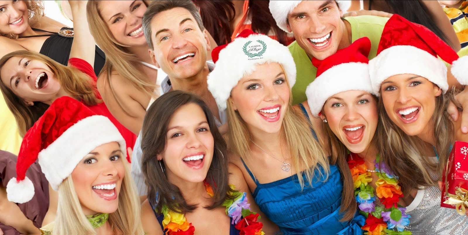 Reserve your Holiday Party with us today - Lauriol Plaza