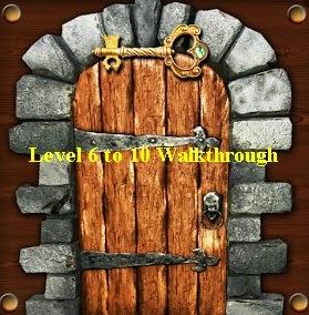 100 Doors Brain Teasers Level 6 7 8 9 10 Answers
