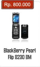 Spesifikasi Dan Harga BlackBerry Pearl Flip 8230