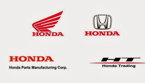 The Honda Group Of Companies In Philippines Composed Inc Manufacturer And Distributor Motorcycles Power Products
