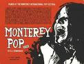 Know Your Music History, Monterey Pop Festival 1967