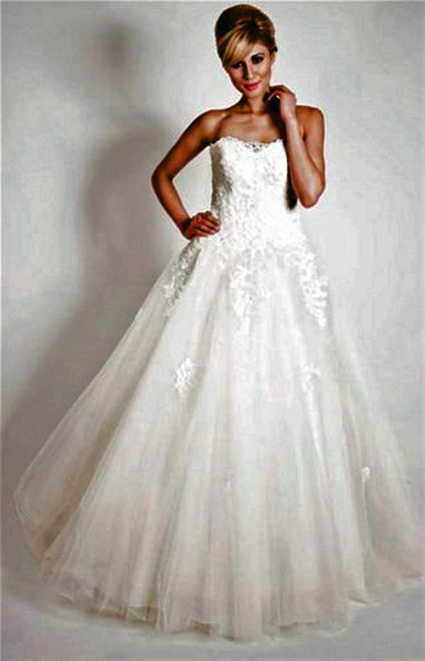 Beste Brautkleider Afroamerikaner Bräute Fotos - Brautkleider Ideen ...