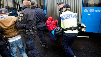 Шведская демократия