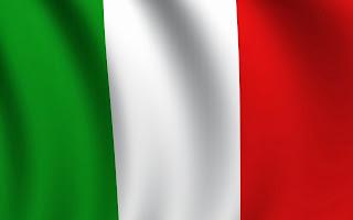 Gambar Bendera Negara Italia 2