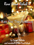 Order Your Copy of Raw For The Holidays 3rd Edition Now!