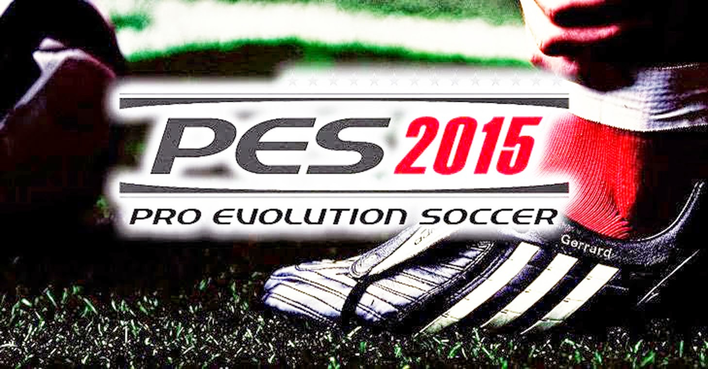 Pro Evolution Soccer  (PES) 2015 Plus Data