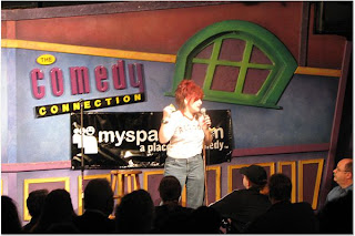 Boston Comedy Connection's Comed-o-Therapy