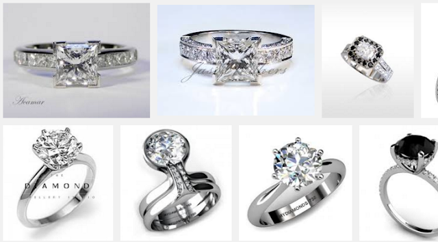 Diamond Engagement Rings Brisbane