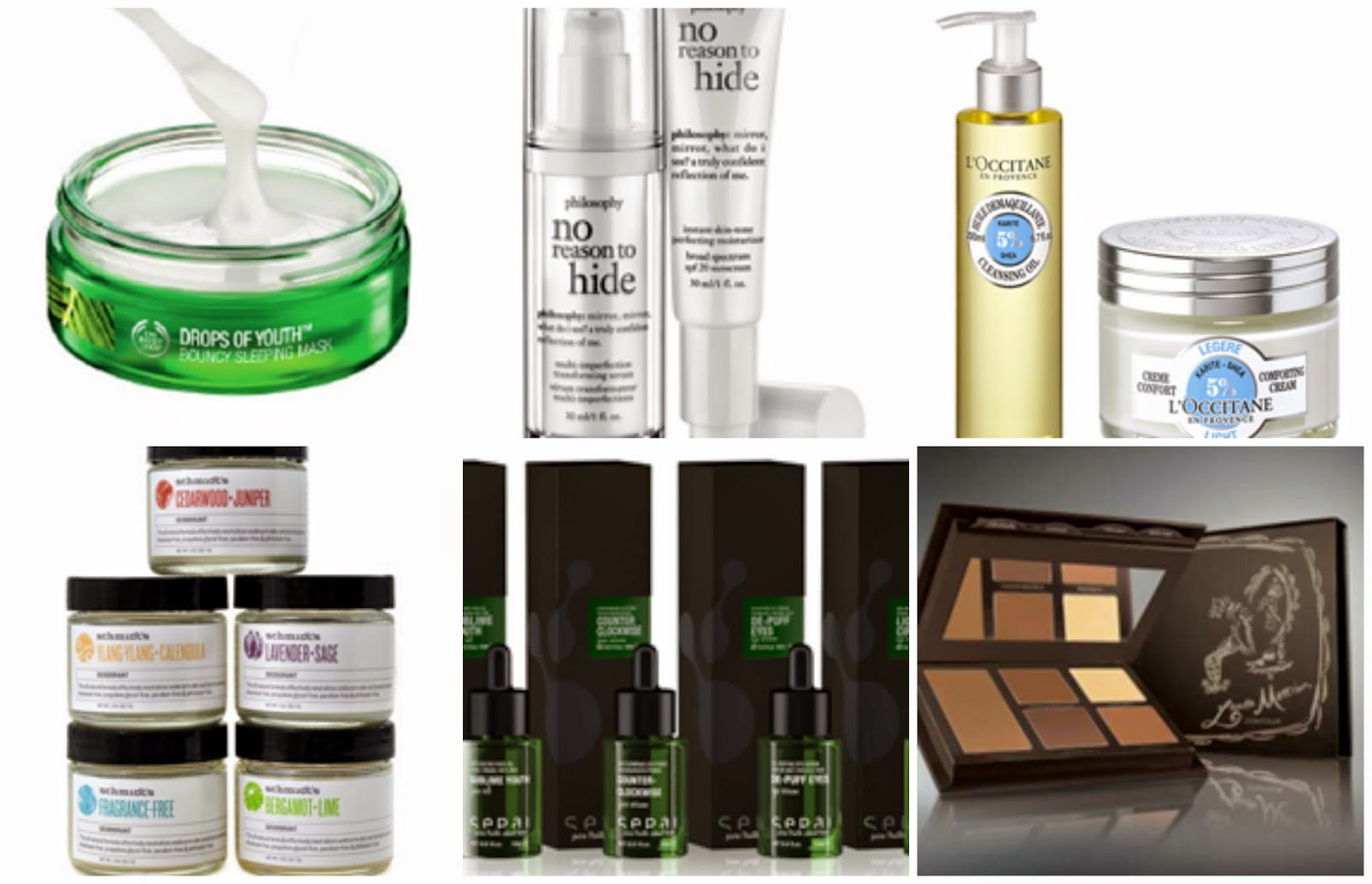 The Daily Beauty Report (12.01.15)