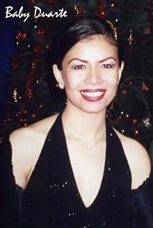 Baby Valenta Duarte