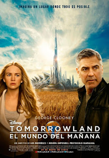 Tomorrowland (2015) – ผจญแดนอนาคต [พากย์ไทย/บรรยายไทย]