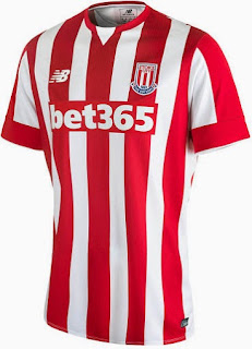 gambar photo Jersey Stoke city home terbaru musim depan 2015/2016