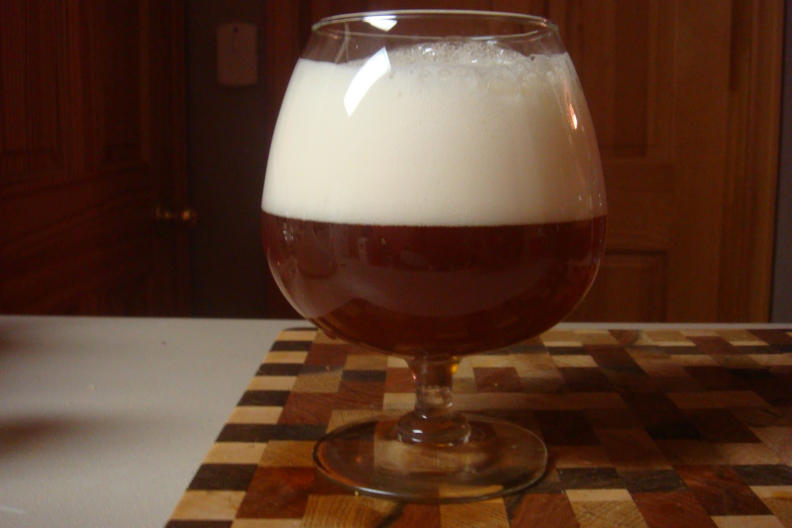 Wyoming Brew Blog Orval 3