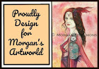 I design for Morgans Art World